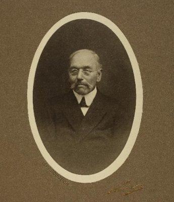 Andres Dido, 1919. Foto: Eesti Rahvusarhiiv
