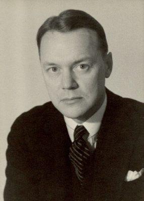 Oskar Öpik. Foto: Välisministeerium